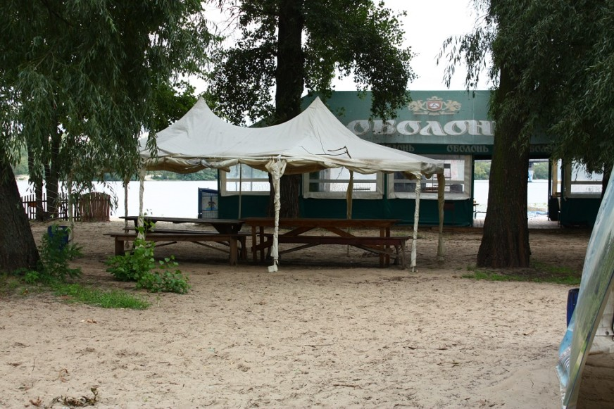 палатки в аренду в киеве