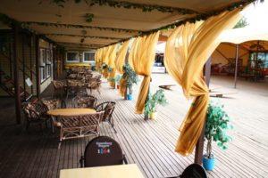 OLO Cafe