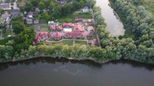 Fort Pirnov Park